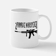 Zombie Whisperer 2 Mug