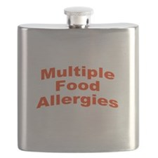 Multiple Food Allergies Flask
