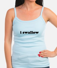 """Swallow"" Tank Top Tank Top"