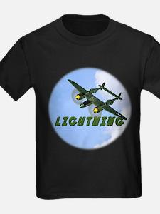 P-38 Lightning T