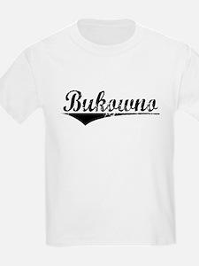 Bukowno, Aged, T-Shirt