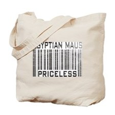 Egyptian Maus Priceless Tote Bag