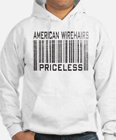 American Wirehair Cats Priceless Hoodie