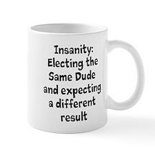 Insanity Mug!