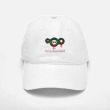 Mexico Christmas 2 Cap