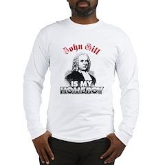Gill Long Sleeve T-Shirt
