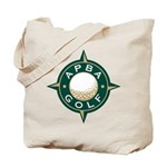 APBA Golf Tote Bag