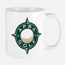 APBA Golf Mug