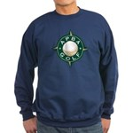 APBA Golf Sweatshirt (dark)