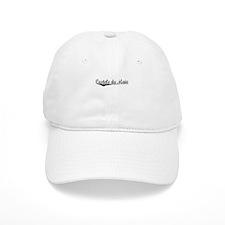 Castelo da Maia, Aged, Baseball Cap