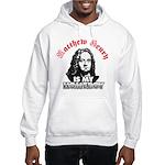 Henry Hooded Sweatshirt