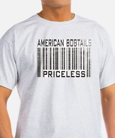 American Bobtail Cats Priceless T-Shirt