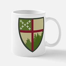 Camp Allen Mug