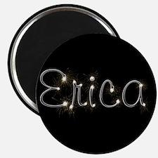 Erica Spark Magnet