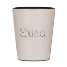 Erica Spark Shot Glass