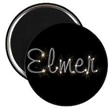 Elmer Spark Magnet