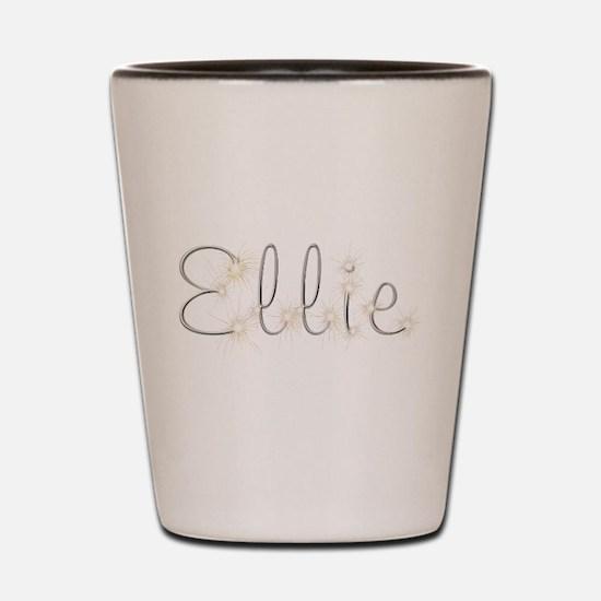 Ellie Spark Shot Glass