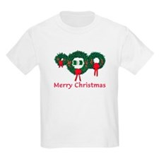 Nigeria Christmas 2 T-Shirt