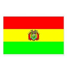 Bolivia Postcards (Package of 8)