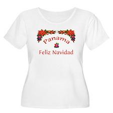 Panama Christmas 1 T-Shirt