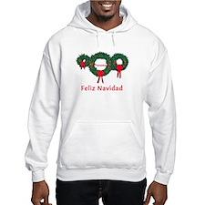 Panama Christmas 2 Hoodie