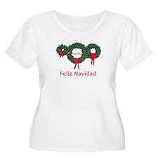 Panama Christmas 2 T-Shirt