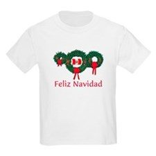 Peru Christmas 2 T-Shirt