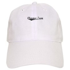 Clarence Town, Aged, Baseball Cap