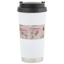 Unique Axon Travel Mug