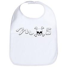 MX5 Skull Bib