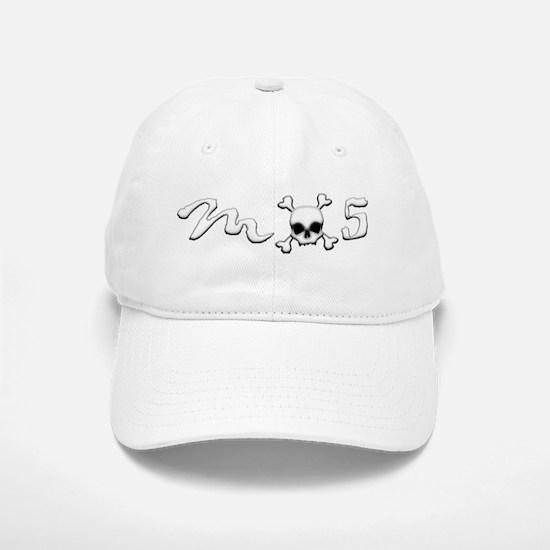MX5 Skull Baseball Baseball Cap