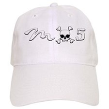 MX5 Skull Baseball Cap