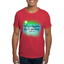 Twilight Breaking Dawn Forever T-Shirt