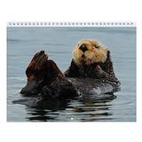 Otter Calendars
