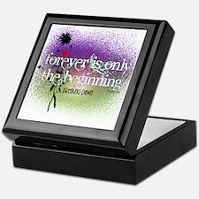 Breaking Dawn Forever Twilight Keepsake Box