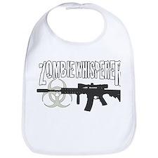 Zombie Whisperer 3c Bib