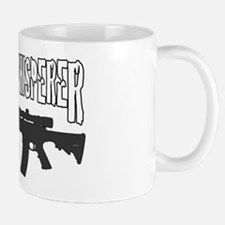 Zombie Whisperer 3c Mug
