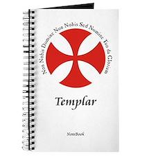 Templar Notebook
