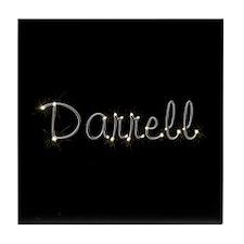Darrell Spark Tile Coaster