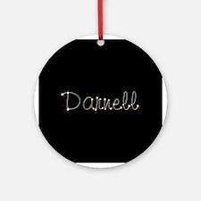 Darnell Spark Ornament (Round)