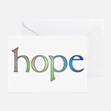 Hope Greeting Cards (Pk of 10)