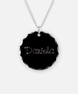 Daniela Spark Necklace