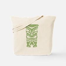 Angry Tiki! Tote Bag