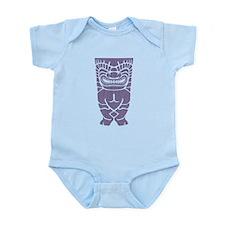 Happy Tiki! Infant Bodysuit