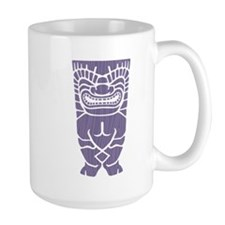 Happy Tiki! Coffee Mug