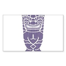 Happy Tiki! Decal