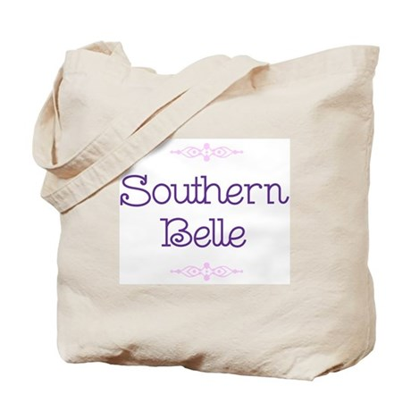 """""""Southern Belle"""" Tote Bag"""