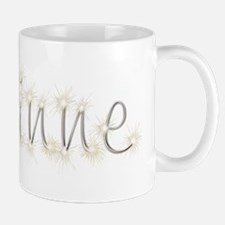 Corinne Spark Small Small Mug