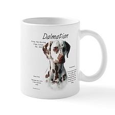 Liver Dalmatian Mug