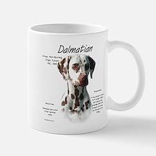 Liver Dalmatian Small Small Mug